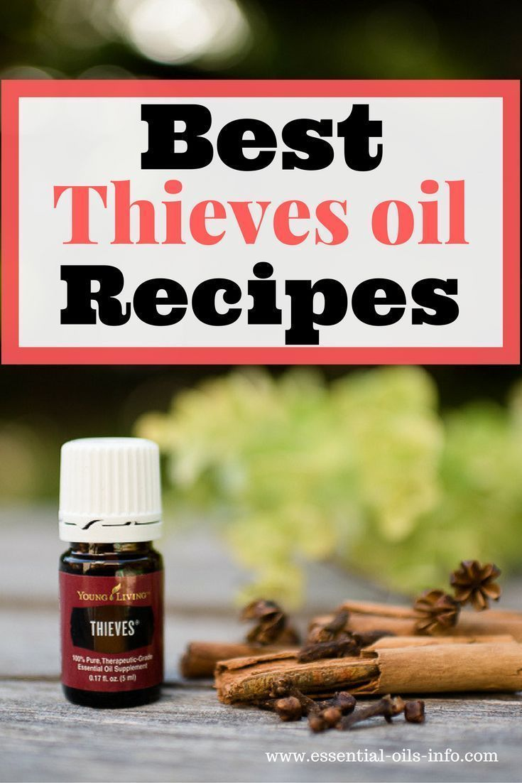 Find out the best uses for thieves oil, its benefits, and lots of recipes for how to use it best for your family.