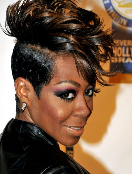 9 mohawk hairstyles african