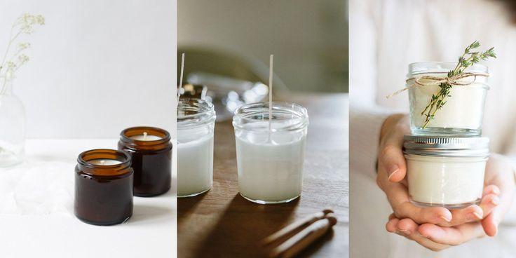 tutos pour fabriquer un savon