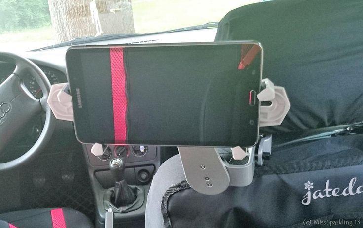 Tablet Halterung von EvoFaktur