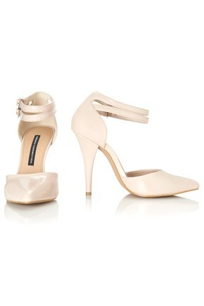 need these, love french connection: French Connection, Nude Pumps, Connection Nude, Style, Hard Shoes, Nice Shoes, Ankle Strap Shoes, Shoes Nuff, Ankle Straps