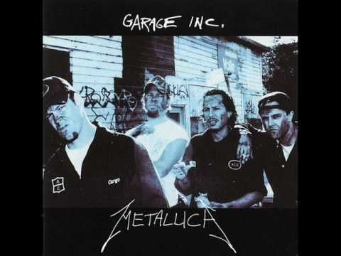 Metallica - Turn The Page [Studio Version] I like Metallica's version of this song much better than Bob Seger's.  Bring on the POWER and Passion James Hetfield!