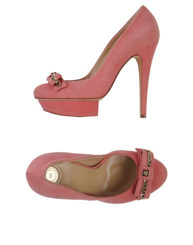 Elisabetta franchi Women - Footwear - Court