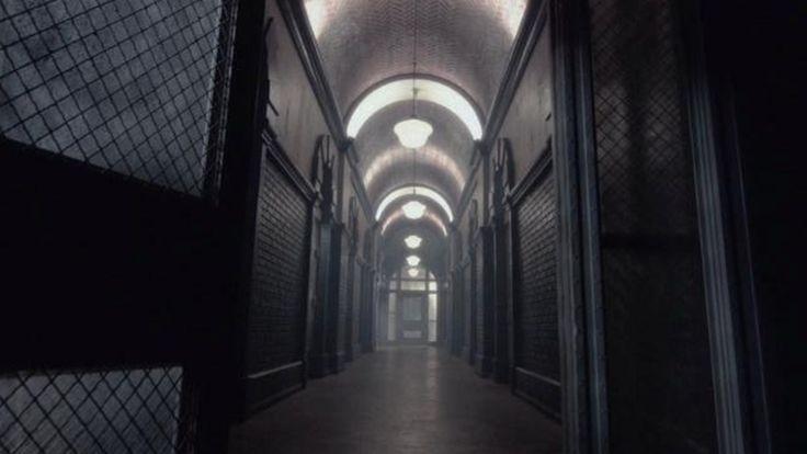winter asylum - Bing images