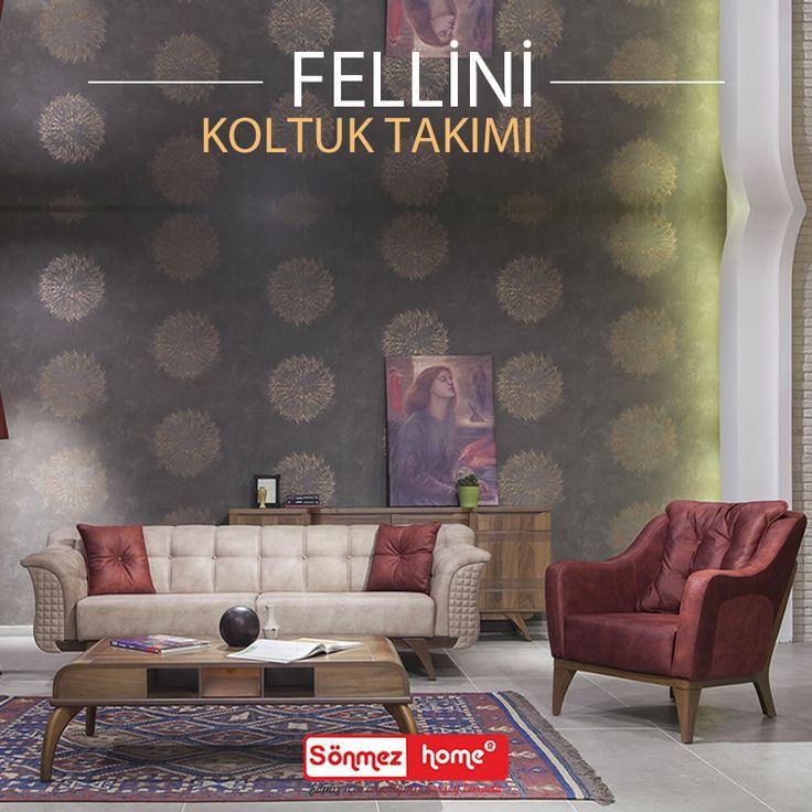 Yaz yağmurunun keyfini Fellini Modern Koltuk Takımı ile yaşayın! #Modern #Furniture #Mobilya #Fellini #Koltuk #Takımı #Sönmez #Home