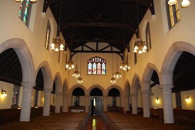 St. Paul's Episcopal Church, Norwalk, Ohio