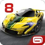 Asphalt 8: Airborne update brings McLaren race cars for the first time