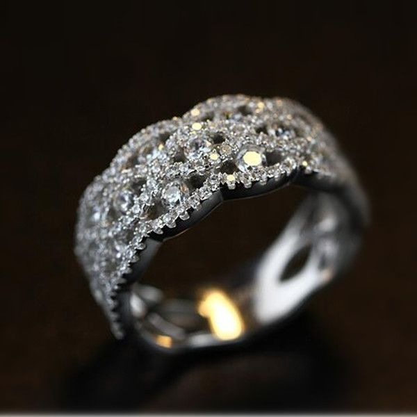 Best 25 Wide wedding bands ideas only on Pinterest Band rings