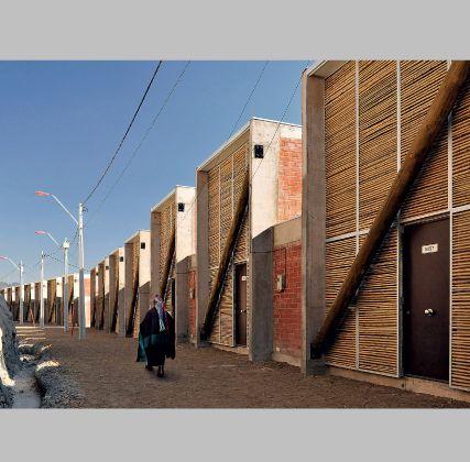 Cristián Undurraga, vivienda social Mapuche en Huechuraba (Chile) - Arquitectura Viva · Revistas de Arquitectura