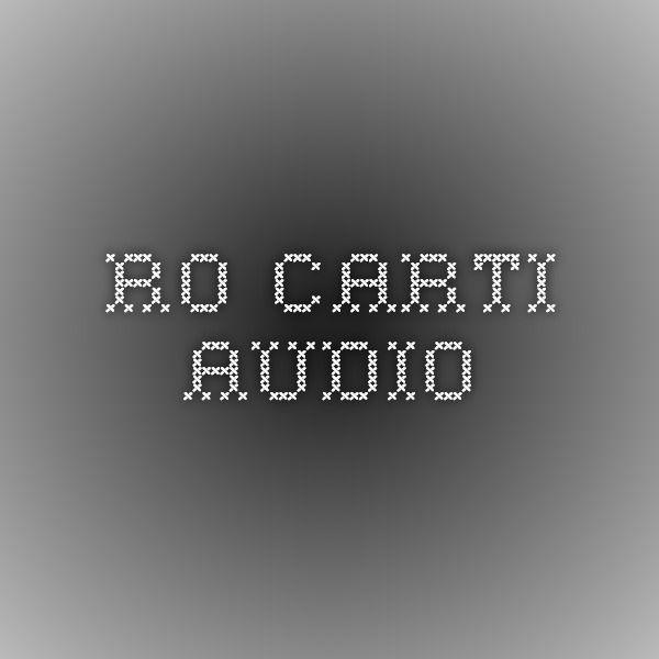 Ro Carti Audio