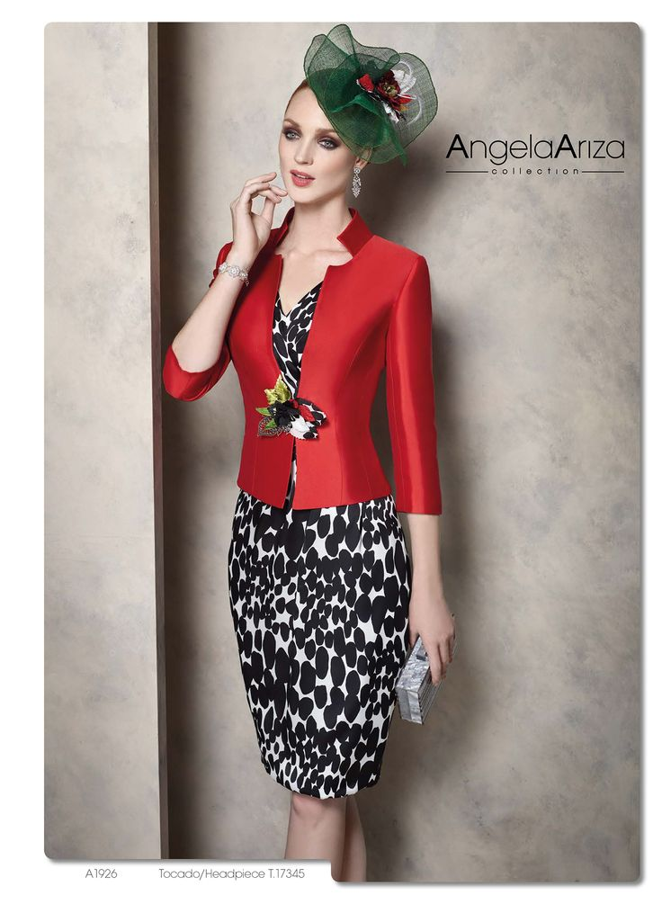 La combinación perfecta de colores. #AngelaAriza #Tendencias