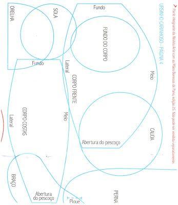 Ideias para festas e Chá de bebe: Maio 2012