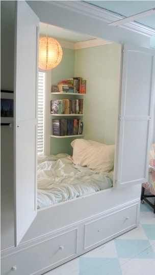 I actually think this is a great cheap idea!