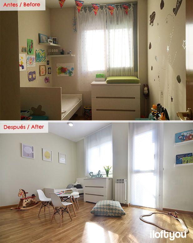 Mejores 12 imágenes de DORMITORIO INFANTIL EN DIAGONAL - Barcelona ...