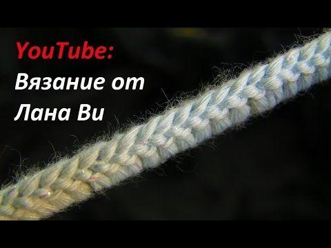 Вязание спицами новичкам! Как набрать петли, чтобы не РАСТЯНУЛСЯ край. Набираем петли АККУРАТНО - YouTube