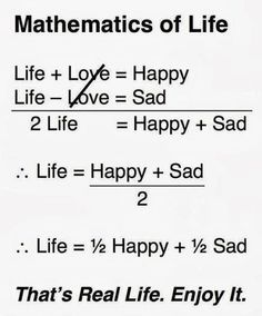 Algebra Humor on Pinterest   Math Humor, Indonesia Humor and ...