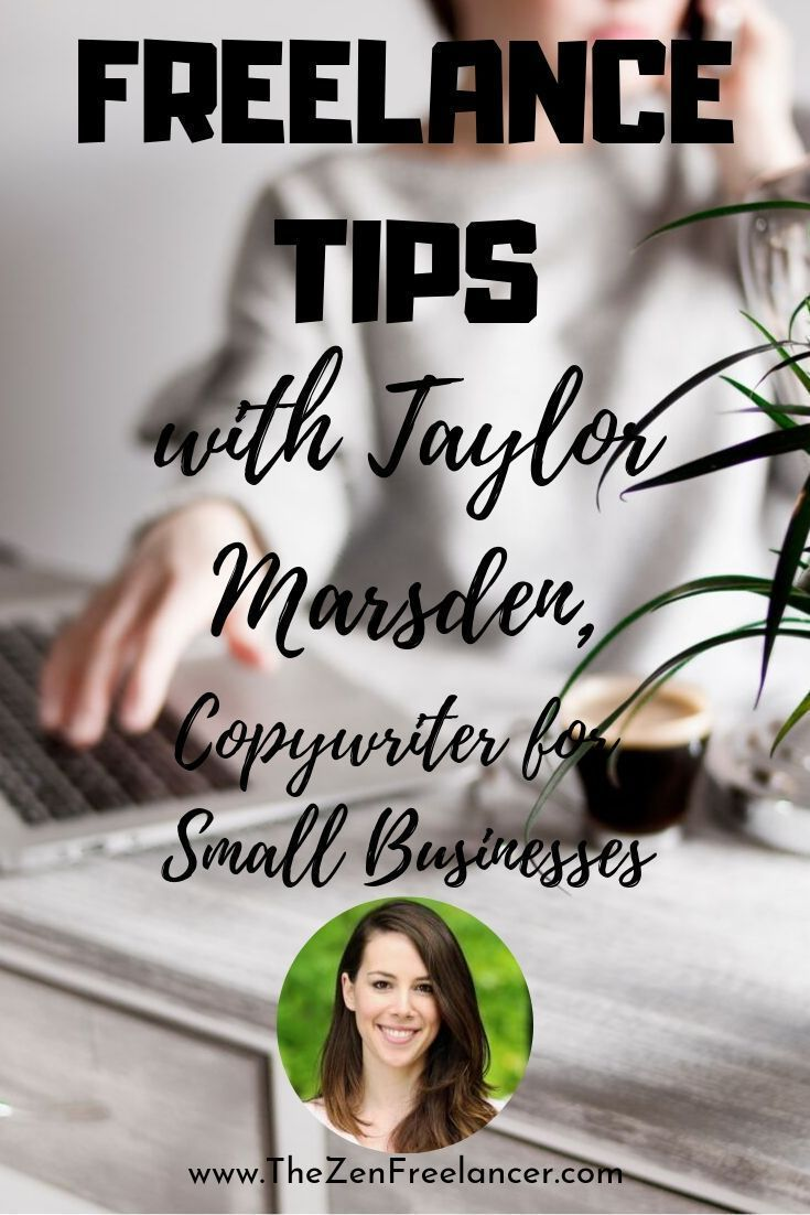 Pin On Tips For Freelance Copywriters