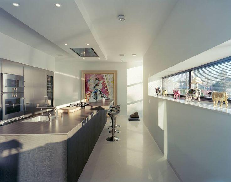 Modern kitchen photos by engelman architecten bv i homify