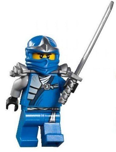 jay from ninjago | Descripción de Lego Ninjago Jay Minifigure ZX