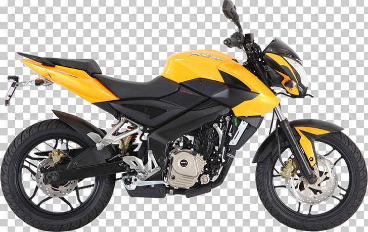 Bajaj Auto Bajaj Pulsar 200ns Fuel Injection Motorcycle Png