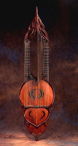 William Eaton - O'ele'n Strings Confira aqui http://mundodemusicas.com/lojas-instrumentos/ as melhores lojas online de Instrumentos Musicais.