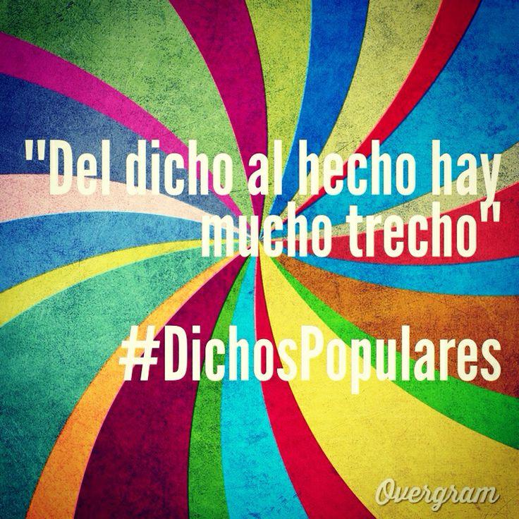 Dichos populares colombianos