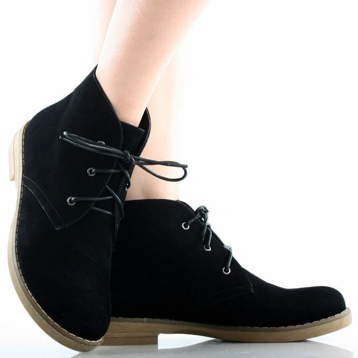 25  best ideas about Women's Flat Ankle Boots on Pinterest ...