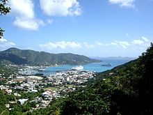 Britské Panenské ostrovyBritské Panenské ostrovy - Wikipédia