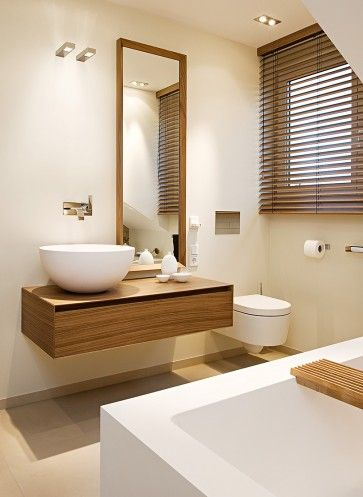 Buchtipp Badgestaltung   Haus im Borngrund   Bad, kleine Bäder und ...