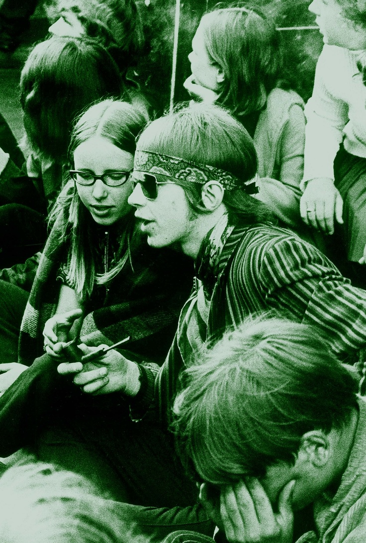 Fra Thy-lejren, 1970