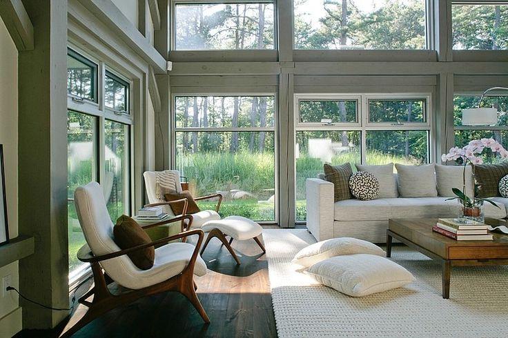 Modern Farmhouse by Betty Wasserman