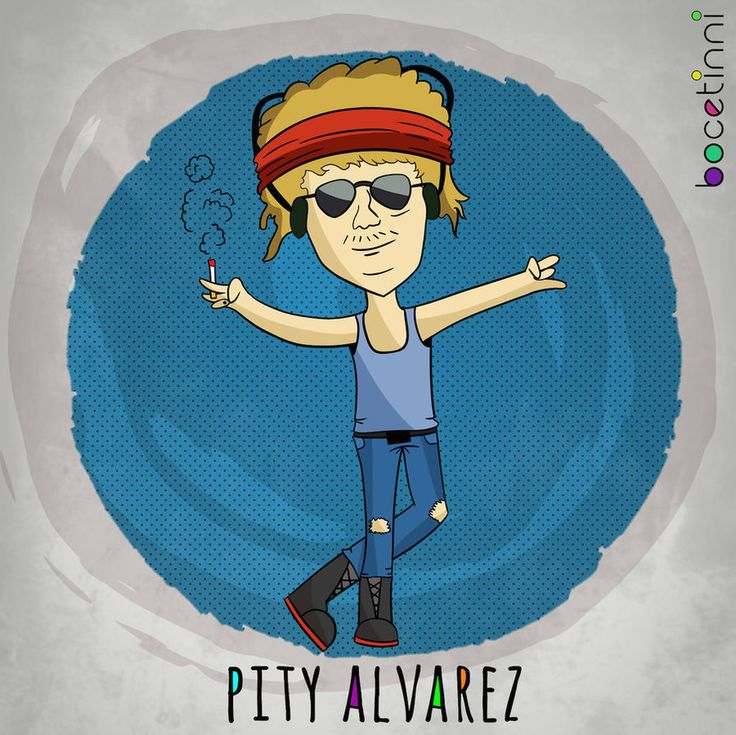 Pity Alvarez - juan daniel campoverde - bocetinni