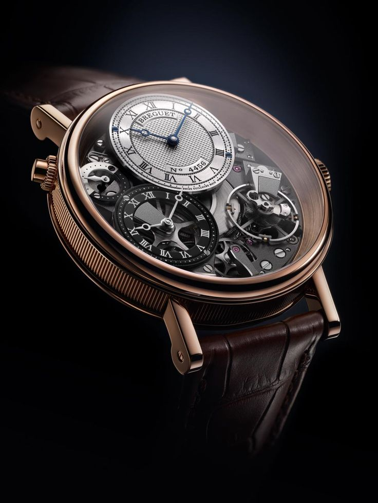 """Breguet Tradition Ref. 7067 GMT"" !...  http://about.me/Samissomar"