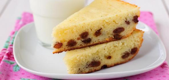 eggless suji cake - recipes - Tasty Query