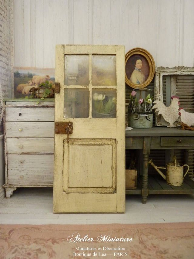 732 best dollhouse doors and windows images on pinterest dollhouses doll houses and. Black Bedroom Furniture Sets. Home Design Ideas
