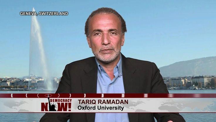Tariq Ramadan: As Muslims Condemn Spain Attack, Americans Must Denounce ...