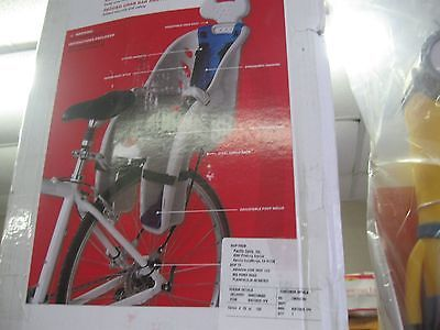 Child Seats 56808: Schwinn Bike Child Carrier Seat Bicycle -> BUY IT NOW ONLY: $50.0 on eBay!