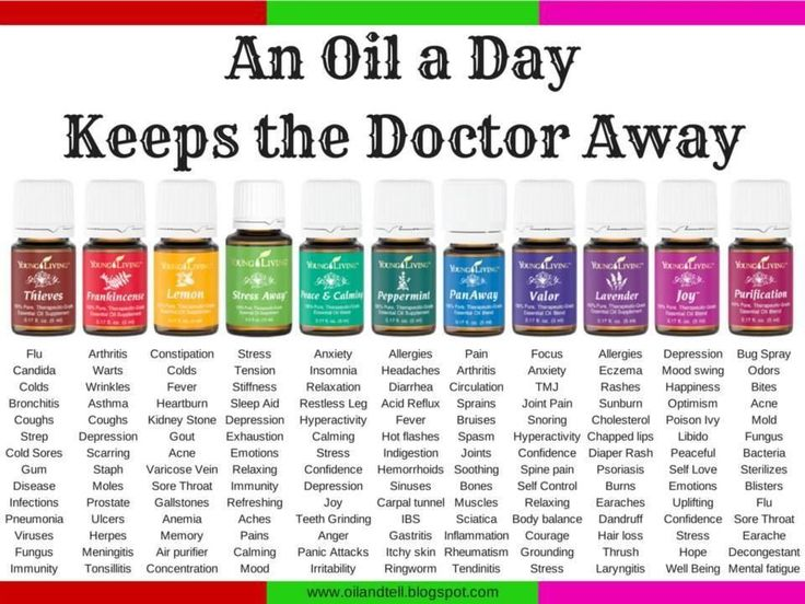 138 Best Essential Oil Images On Pinterest Aromatherapy