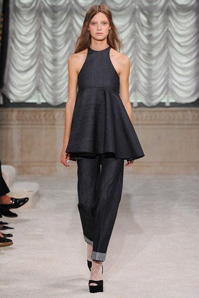 Sfilata Giamba Milano - Collezioni Primavera Estate 2015 - Vogue