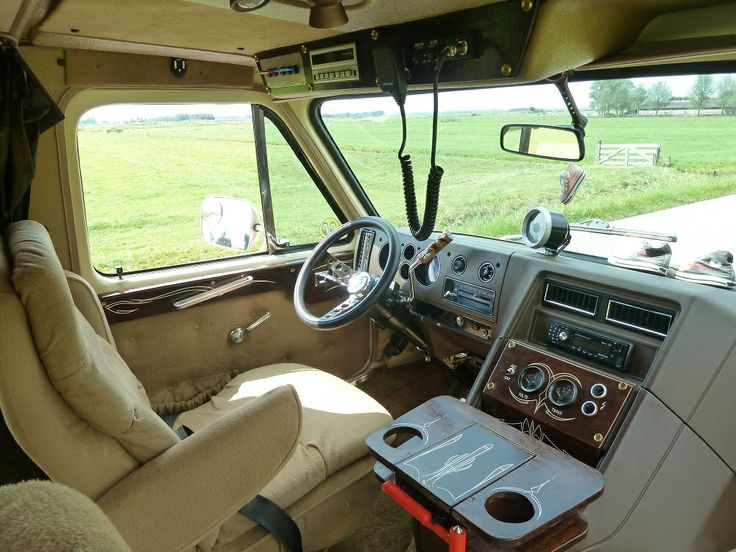 1981 Chevrolet Van - View all 1981 Chevrolet Van at CarDomain