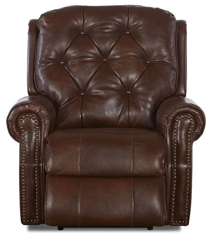 Ellenburg Swivel Gliding Reclining Chair By Klaussner