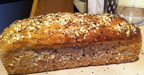 Sabores, amores y lugares: Un antes y un después del pan lactal