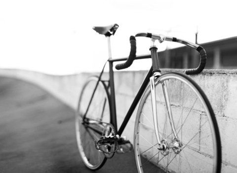 fixie bike from convoy