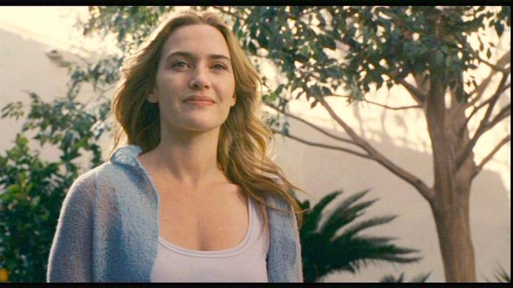 The Holiday  Kate Winslet
