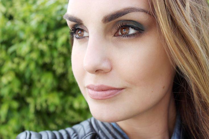 make up con prodotti Bottega Verde - Riviera Mediterranea