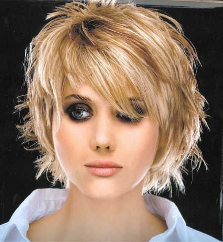 Best-Hair-Color-Ideas-for-Short-Hair-13.jpg 450×488 pixels