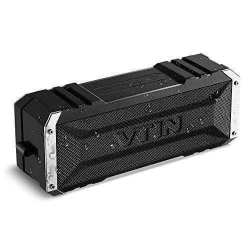 Amazon Lightning Deal 58% claimed: 20W Bluetooth Speaker Vtin Waterproof Portable Wireless Speaker with 25 Hour... http://www.lavahotdeals.com/ca/cheap/amazon-lightning-deal-58-claimed-20w-bluetooth-speaker/126302
