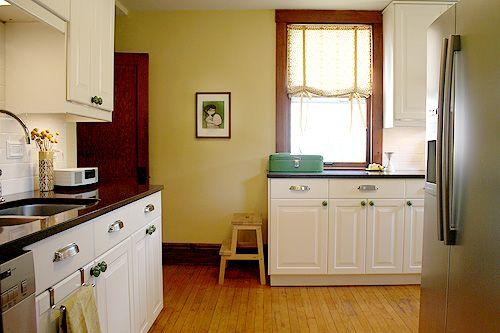 9 best kitchen reno images on Pinterest | Kitchen ideas, Kitchens ...