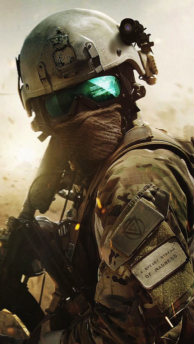 Awesome Quotes Wallpapers Free Download Iphone Retina Wallpapers Battlefield Soldiers Game Hd