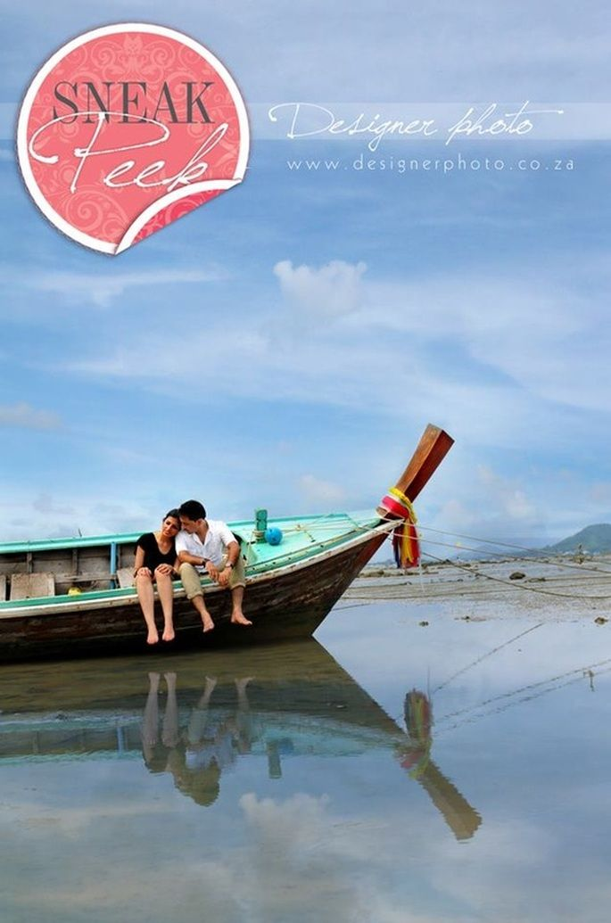 thailand couples shoot